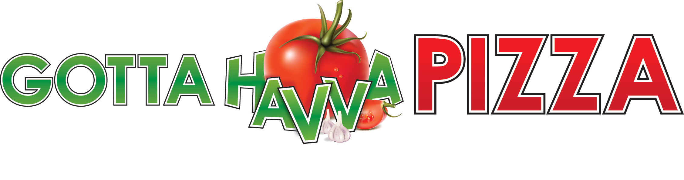 Gotta Havva Pizza
